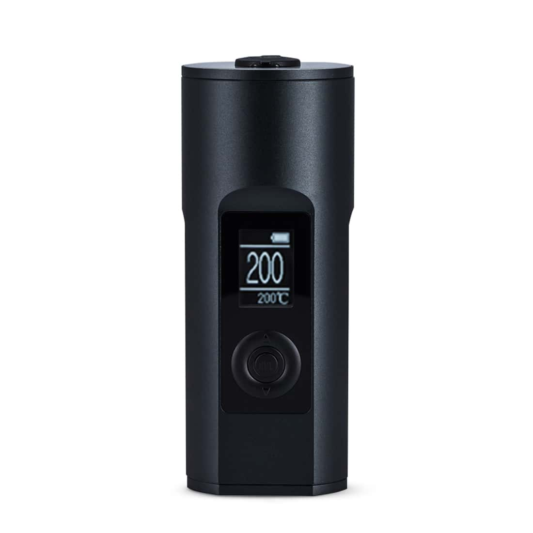 Photo de Vaporisateur Arizer Solo II Noir