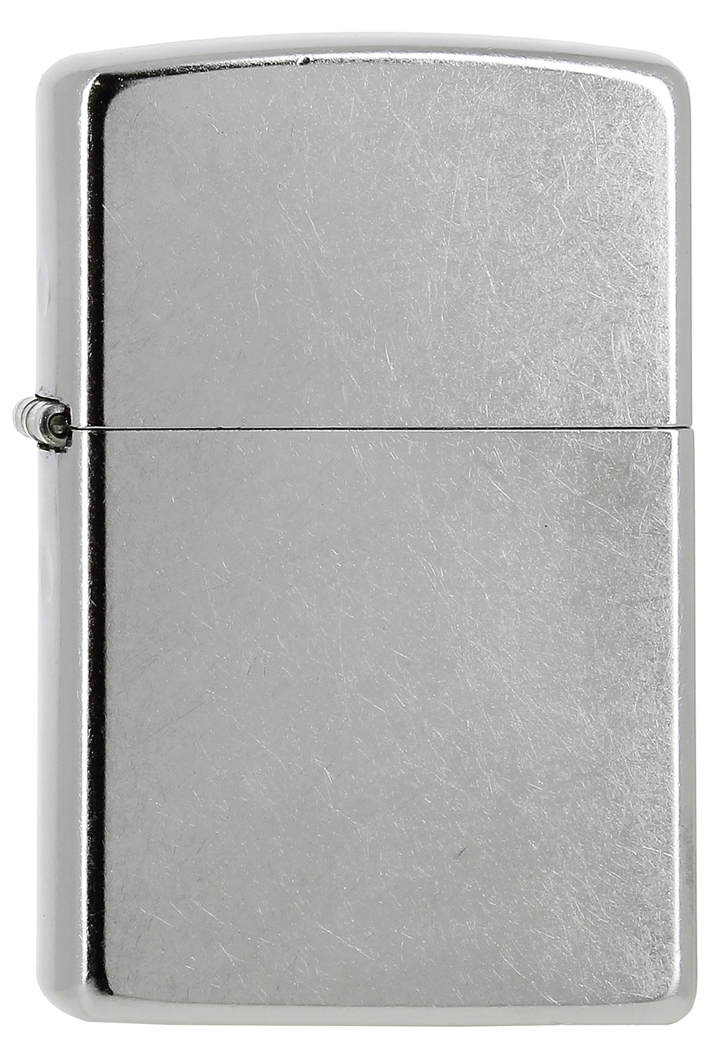 Photo de Zippo regular street chrome 852454