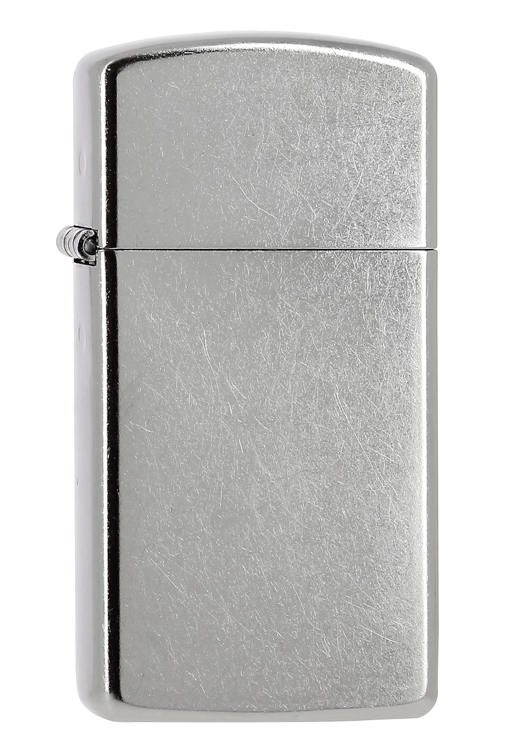 Photo de Zippo regular street chrome slim 851142