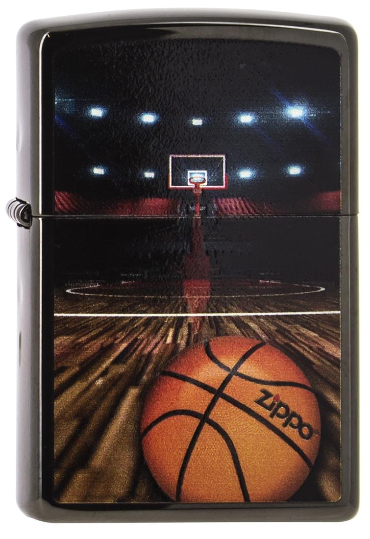 Photo de Zippo Basket-Ball