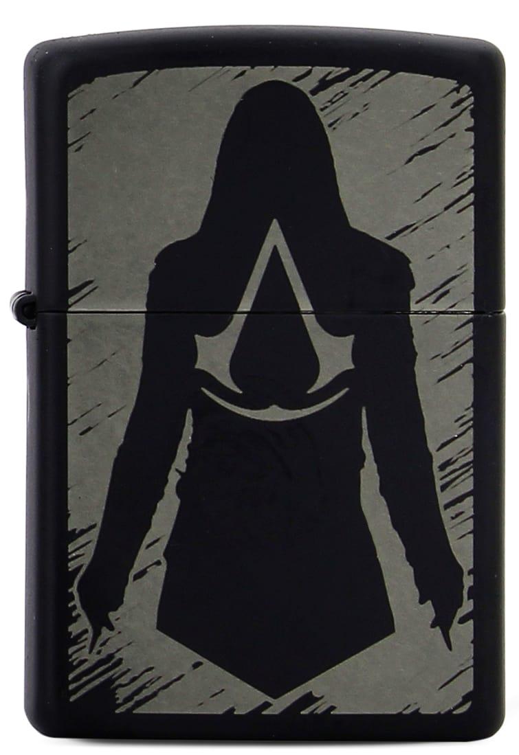Photo de Zippo Assassin's Creed