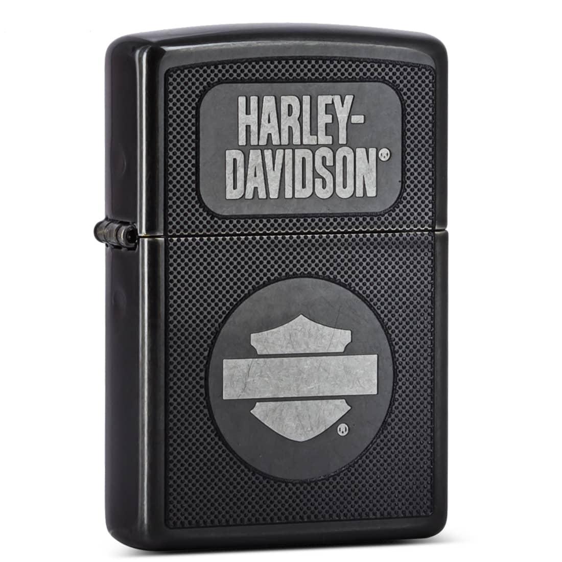 Photo de Zippo Harley Davidson 60 005 528
