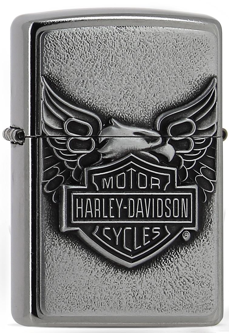 Photo de Zippo Harley-Davidson 80z093