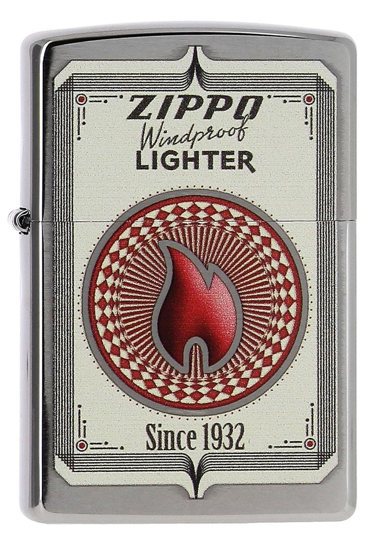 Photo de Zippo Logo Since 1932