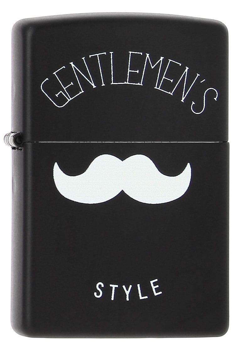 Photo de Zippo Gentlemen's style