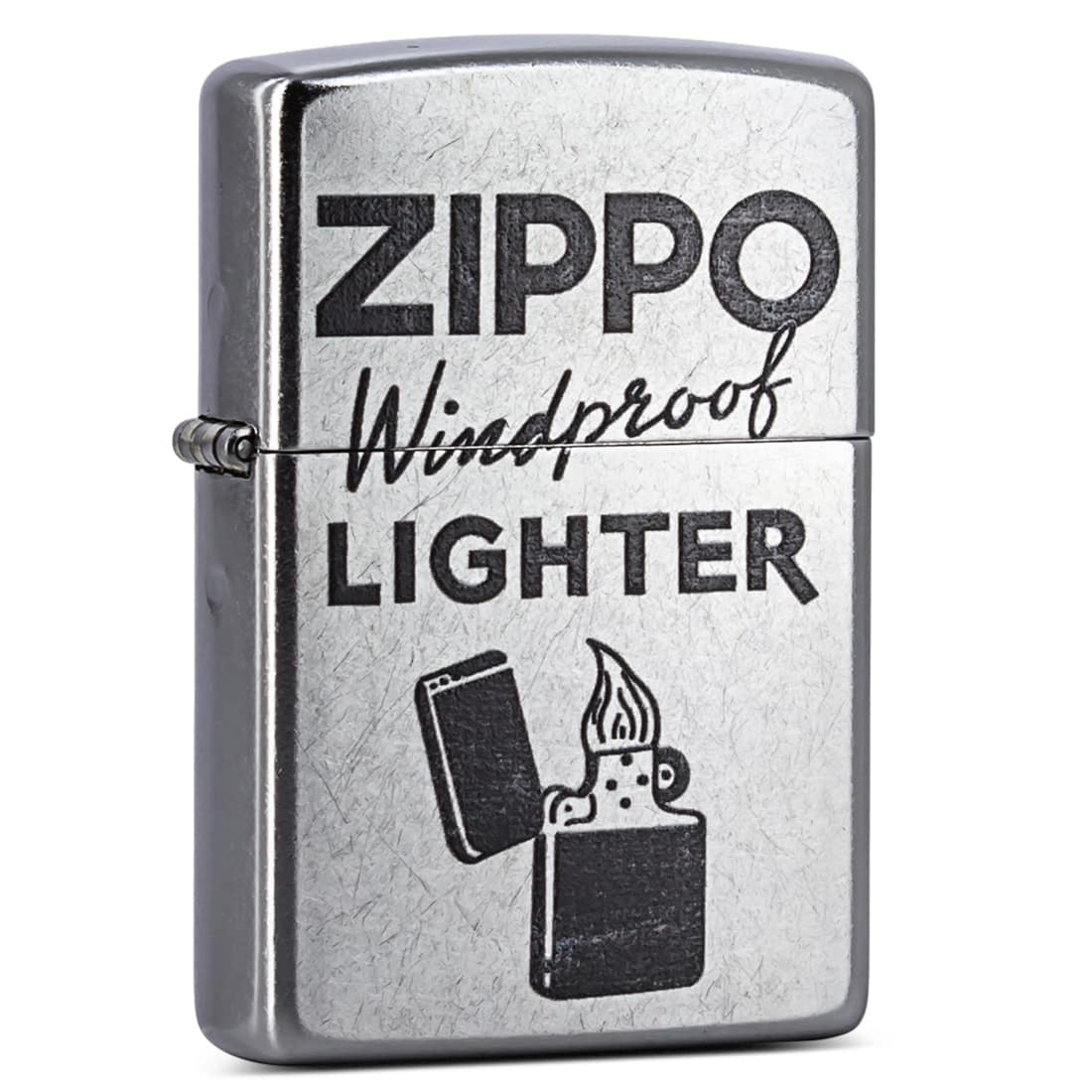 Photo de Zippo Windproof Design