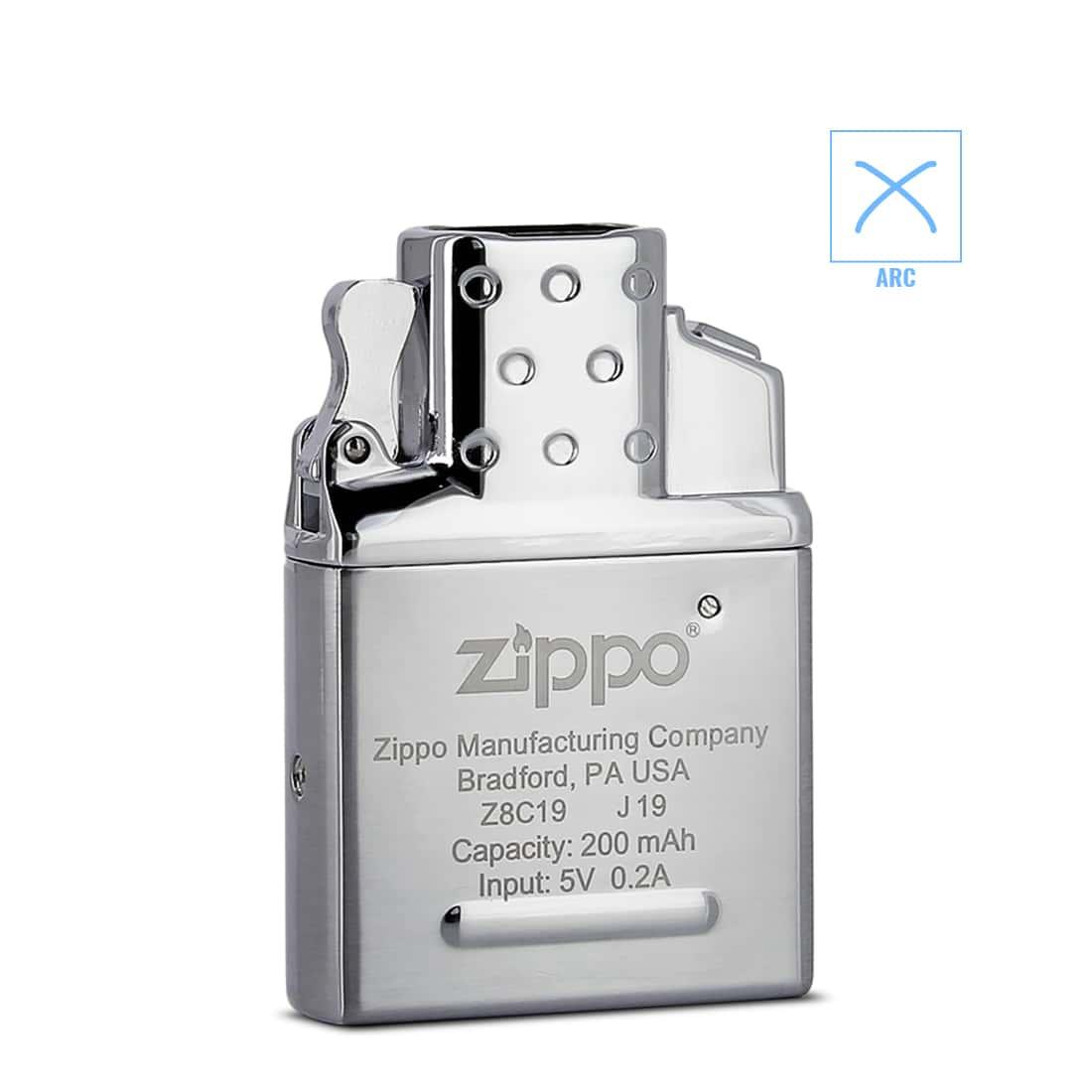 Photo de Zippo Insert Arc Electrique