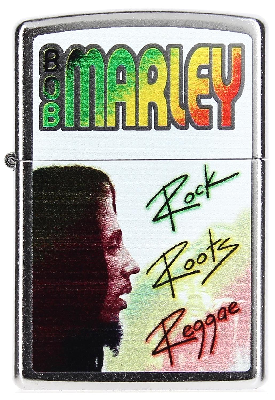 Photo de Zippo Bob Marley 60002096