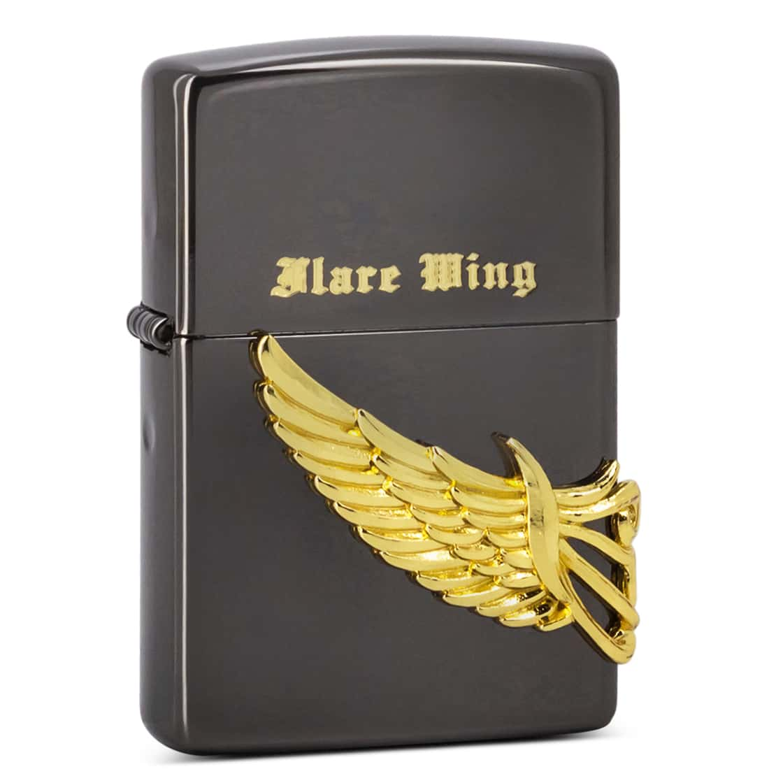 Photo de Zippo Flare Wings Flapping Emotions