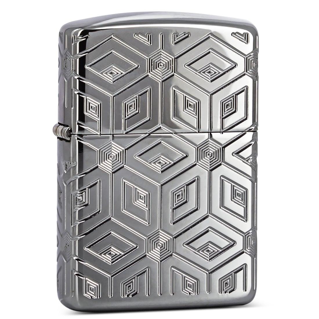 Photo de Zippo Armor Boxes All Over Design