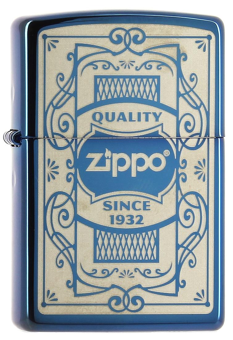 Photo de Zippo Quality Since 1932