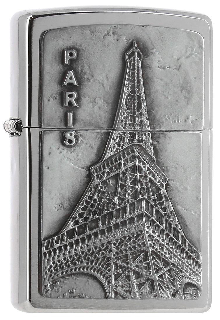 Photo de Zippo Tour Eiffel