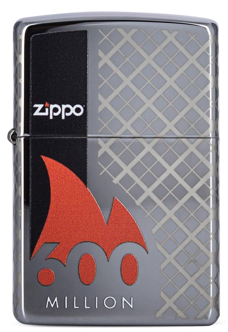 Photo de Zippo 600 millions