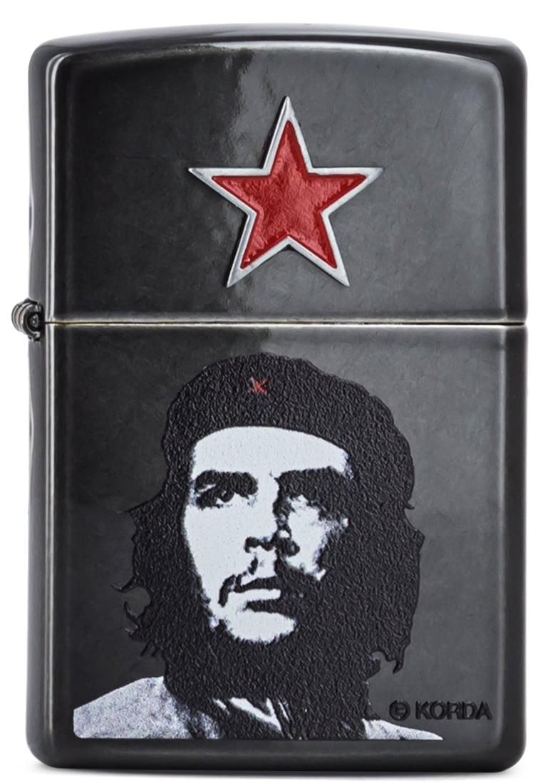 Photo de Zippo Che Guevara Gun