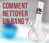 Comment nettoyer un bang ?