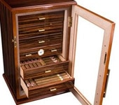 Comment se constituer une cave à cigare ?