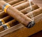 Comment allumer son cigare ?