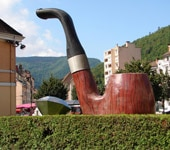 Marques de pipes françaises