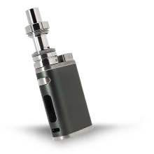 Pack e-cigarette