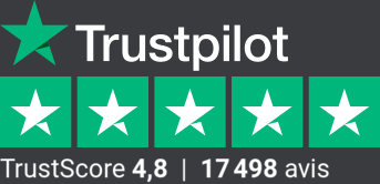 Evaluation Trustpilot
