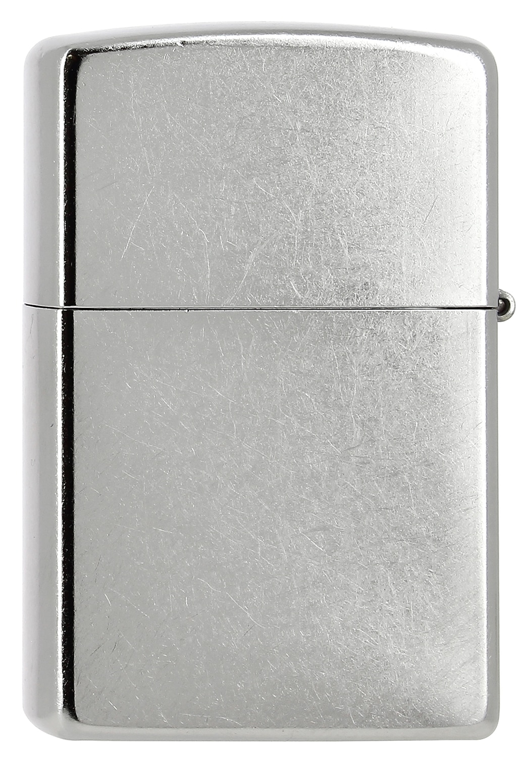Photo #2 de Zippo regular street chrome 852454