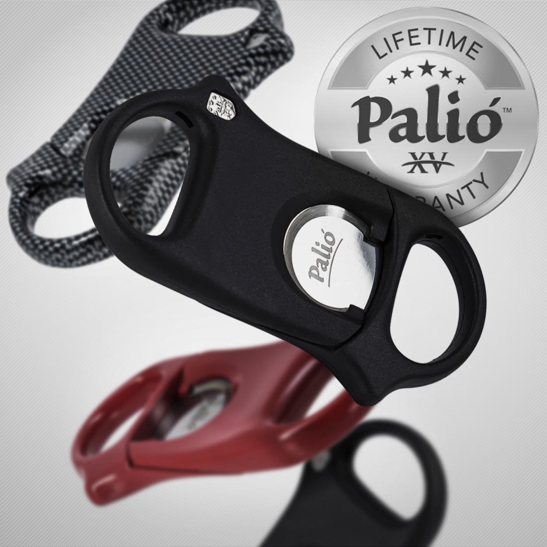 Photo #3 de Coupe Cigare Palio Carbone