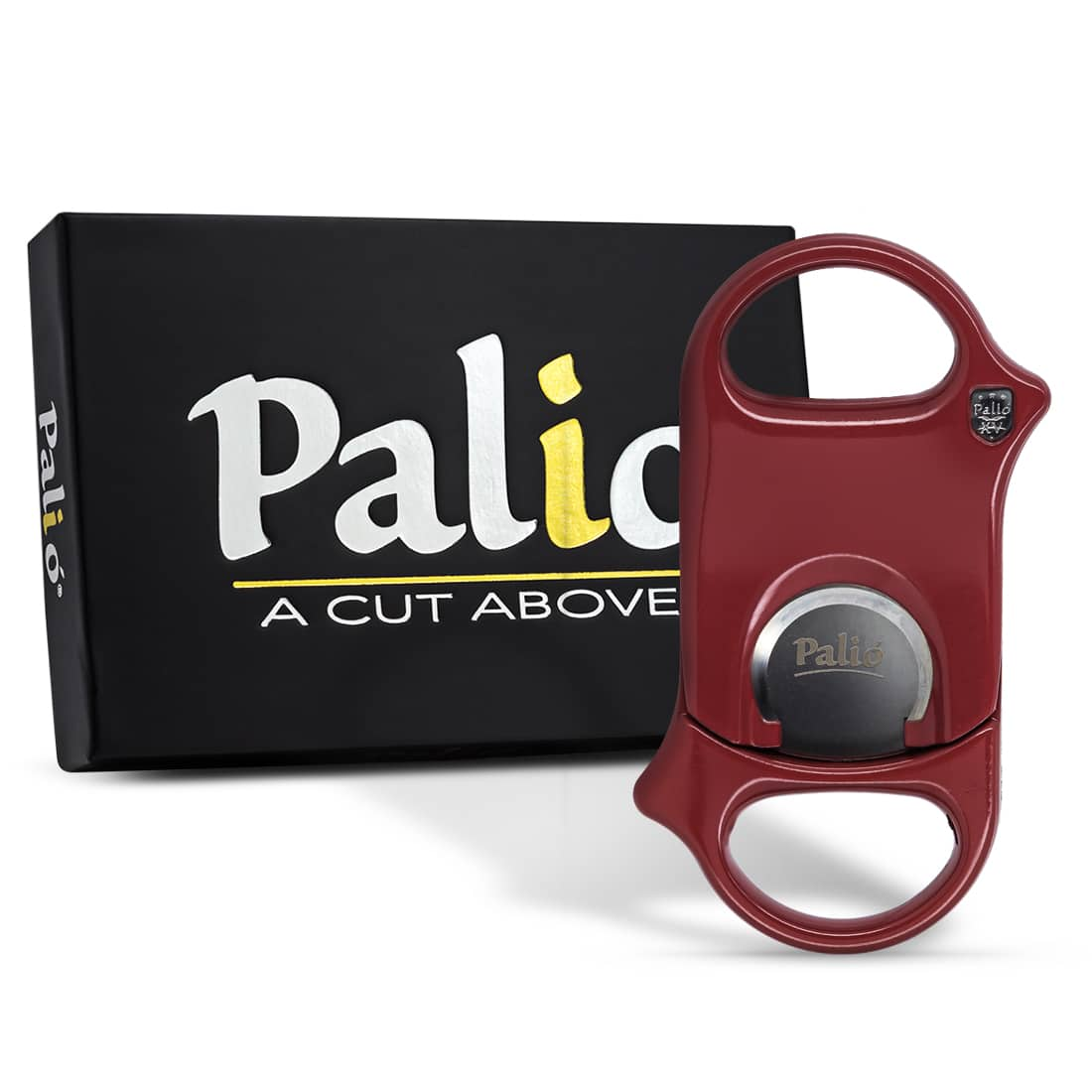 Photo #2 de Coupe Cigare Palio Rouge