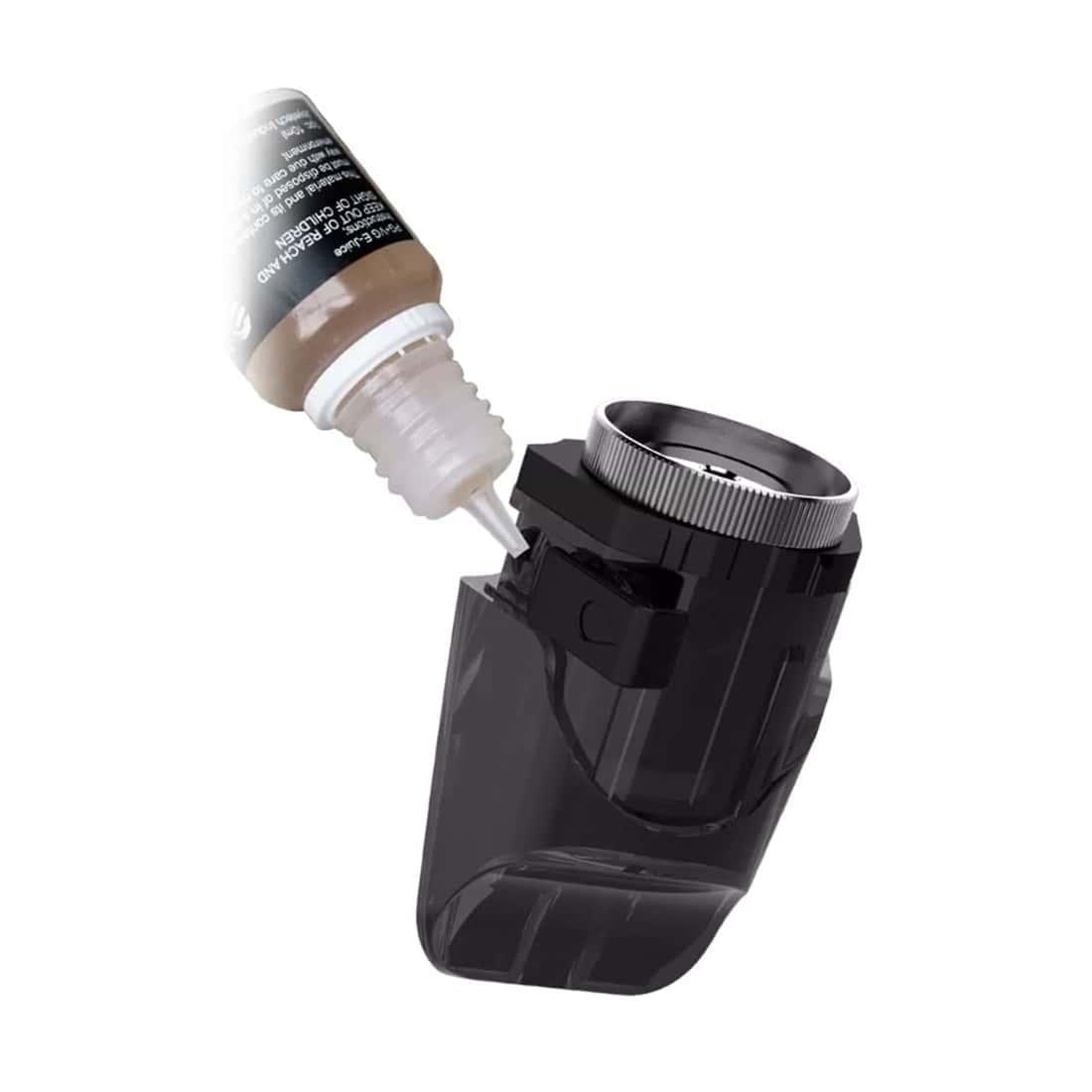 Photo #2 de Pack cigarette-electronique Joyetech Exceed Edge Rouge et 5 x Résistances