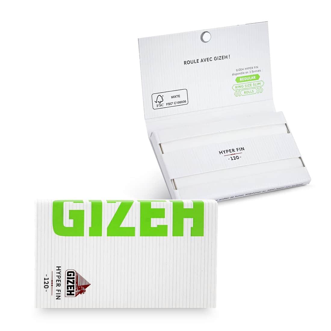 Photo #4 de Boite à tabac Gizeh Box