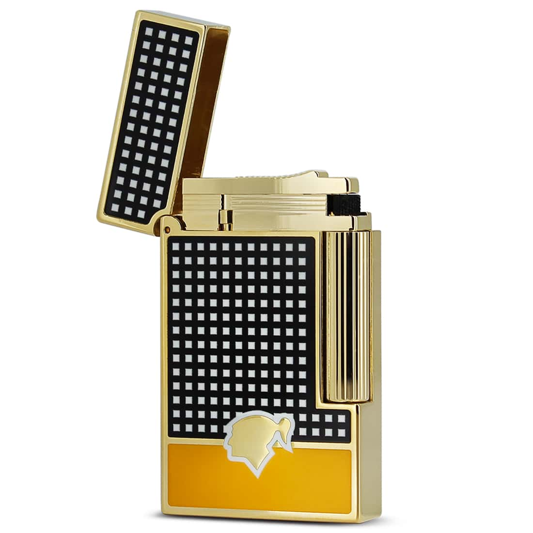 Photo #1 de Briquet S.T. Dupont Ligne 2 Cohiba