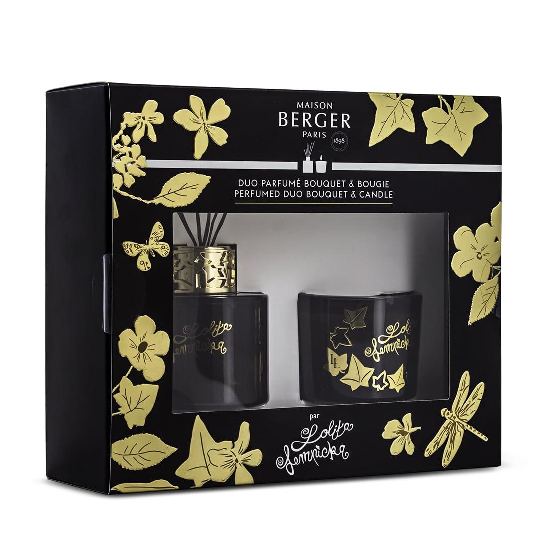 Photo #1 de Coffret Maison Berger Duo Parfumé Lolita Lempicka