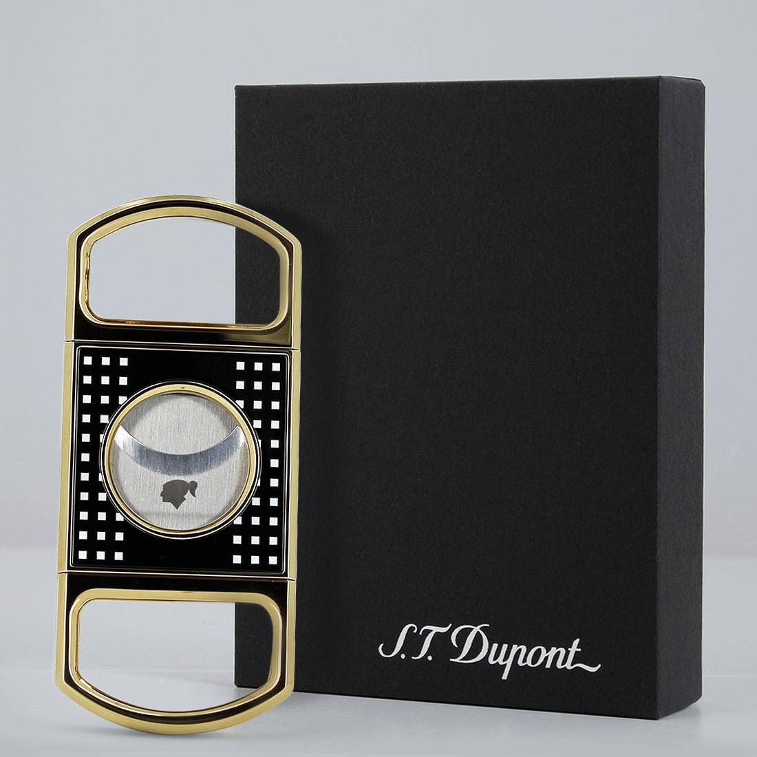 Photo #2 de Coupe cigares S.T. Dupont Behike