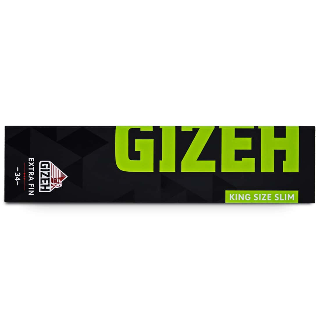 Photo #1 de Feuille a rouler Gizeh Slim Extra Fin x 25
