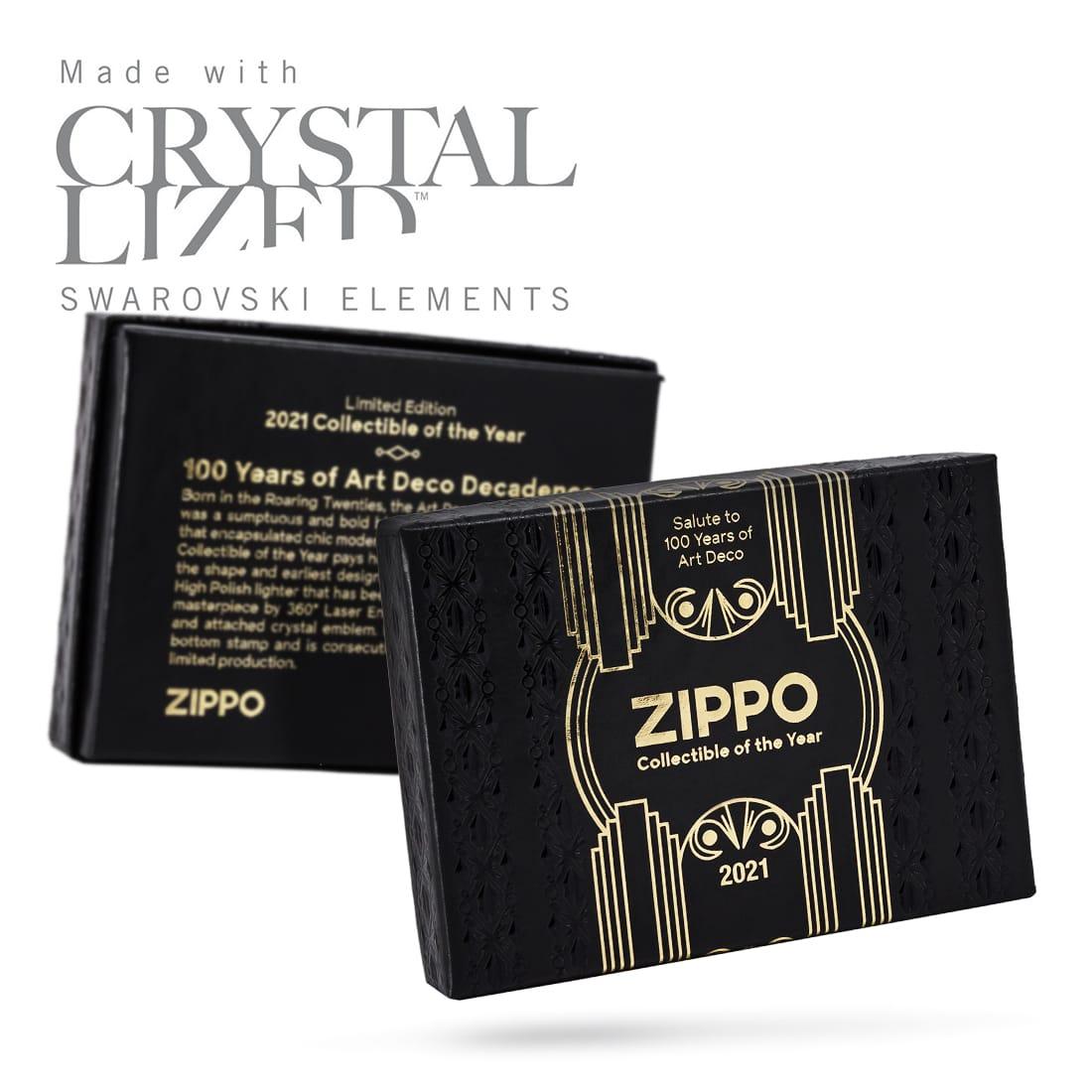 Photo #4 de Zippo Collector 2021