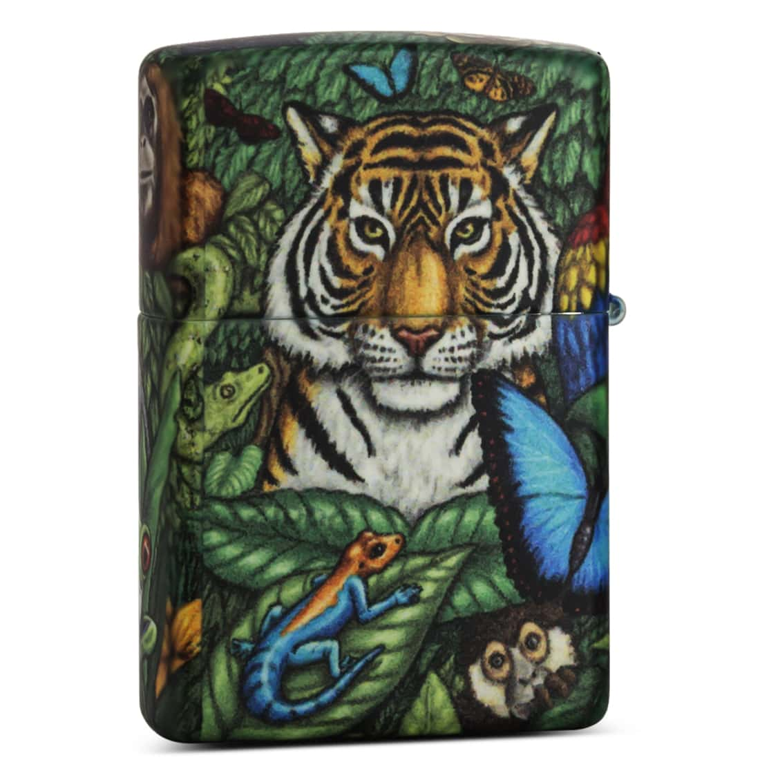 Photo #6 de Zippo Collector Mysteries of the Forest 2 Zippo
