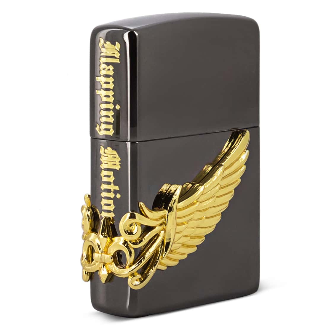Photo #2 de Zippo Flare Wings Flapping Emotions