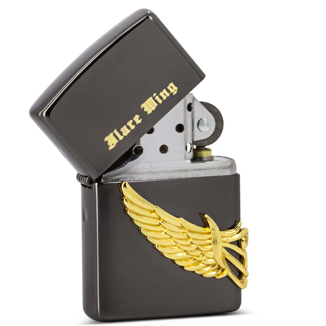 Photo #1 de Zippo Flare Wings Flapping Emotions