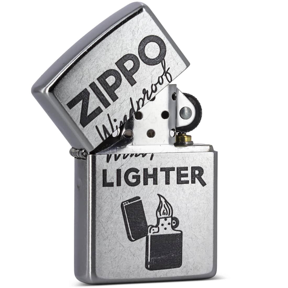Photo #1 de Zippo Windproof Design
