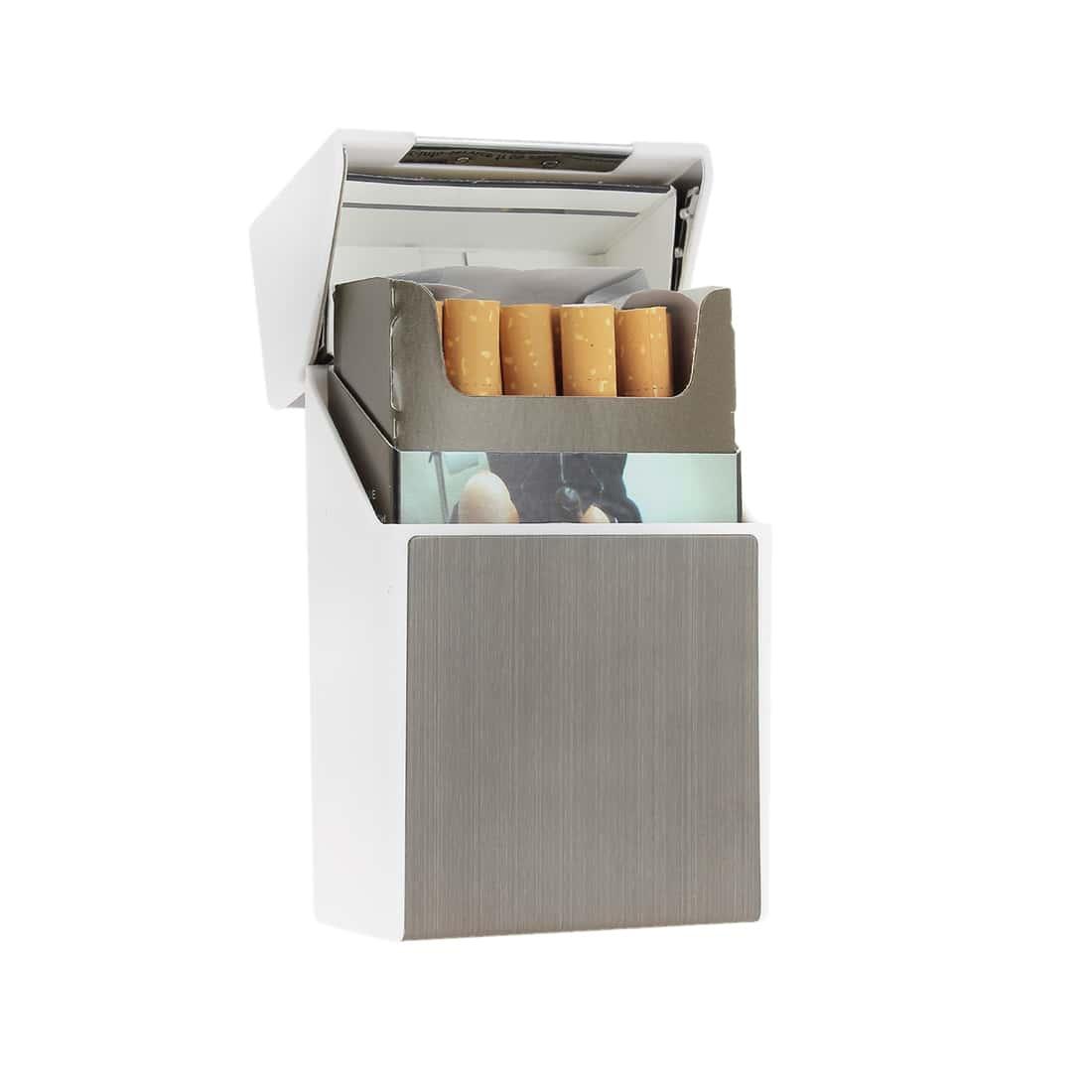 Photo #1 de Boite a cigarette Personnalisable