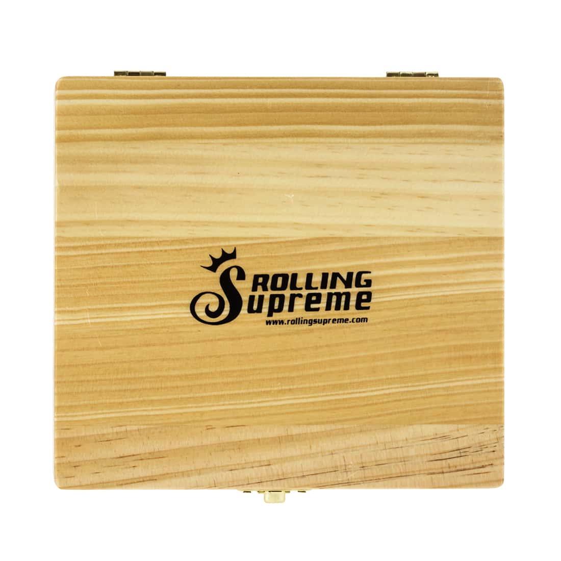 Photo #6 de Boite de rangement Rolling Supreme taille XL