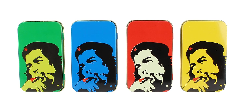 Photo #2 de Boite à tabac Che Jaune