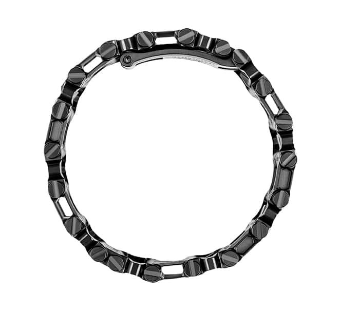 Photo #2 de Bracelet Leatherman Tread Noir 29 outils