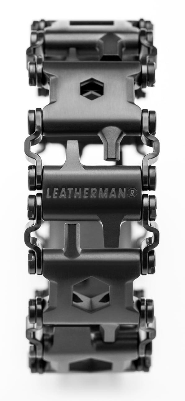 Photo #3 de Bracelet Leatherman Tread Noir 29 outils