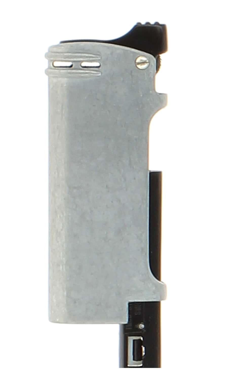 Photo #5 de Briquet IMCO Streamline II à pierre Métal