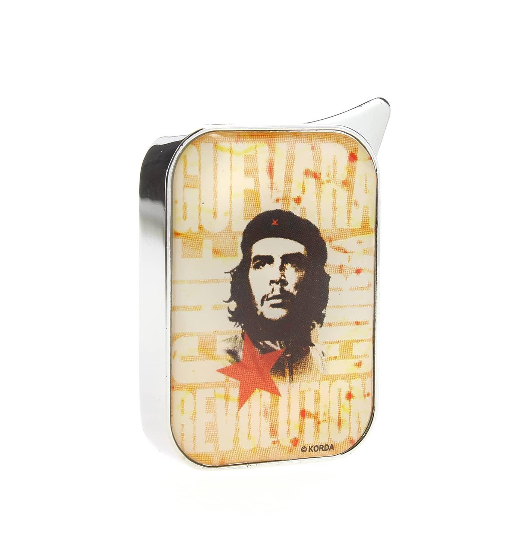 Photo #3 de Briquet Black Che Guevara