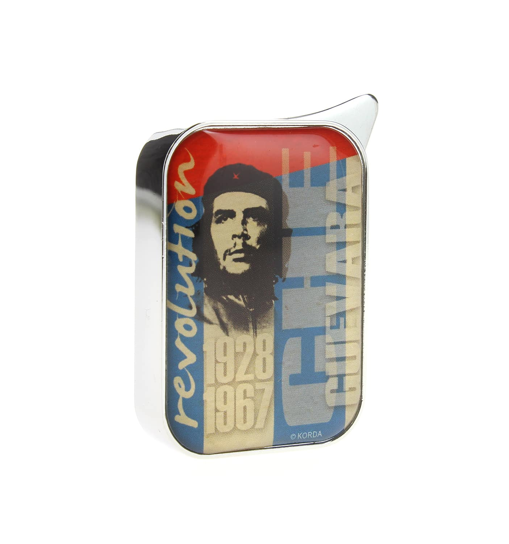 Photo #4 de Briquet Black Che Guevara