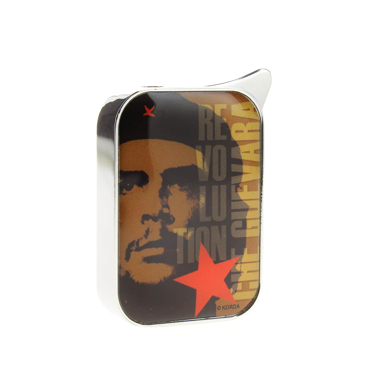 Photo #5 de Briquet Black Che Guevara