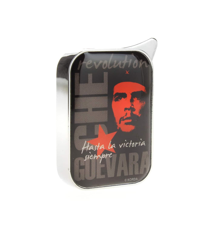 Photo #2 de Briquet Black Che Guevara