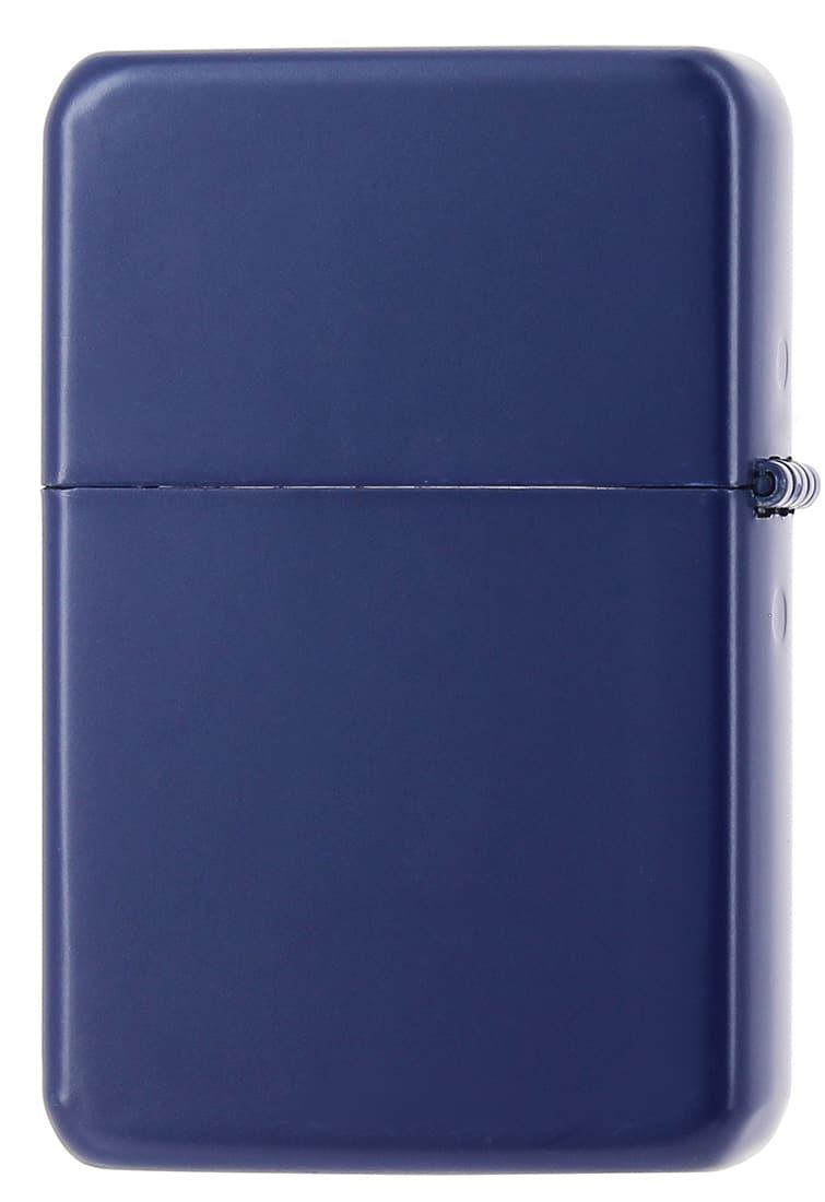 Photo #2 de Briquet essence Bleu
