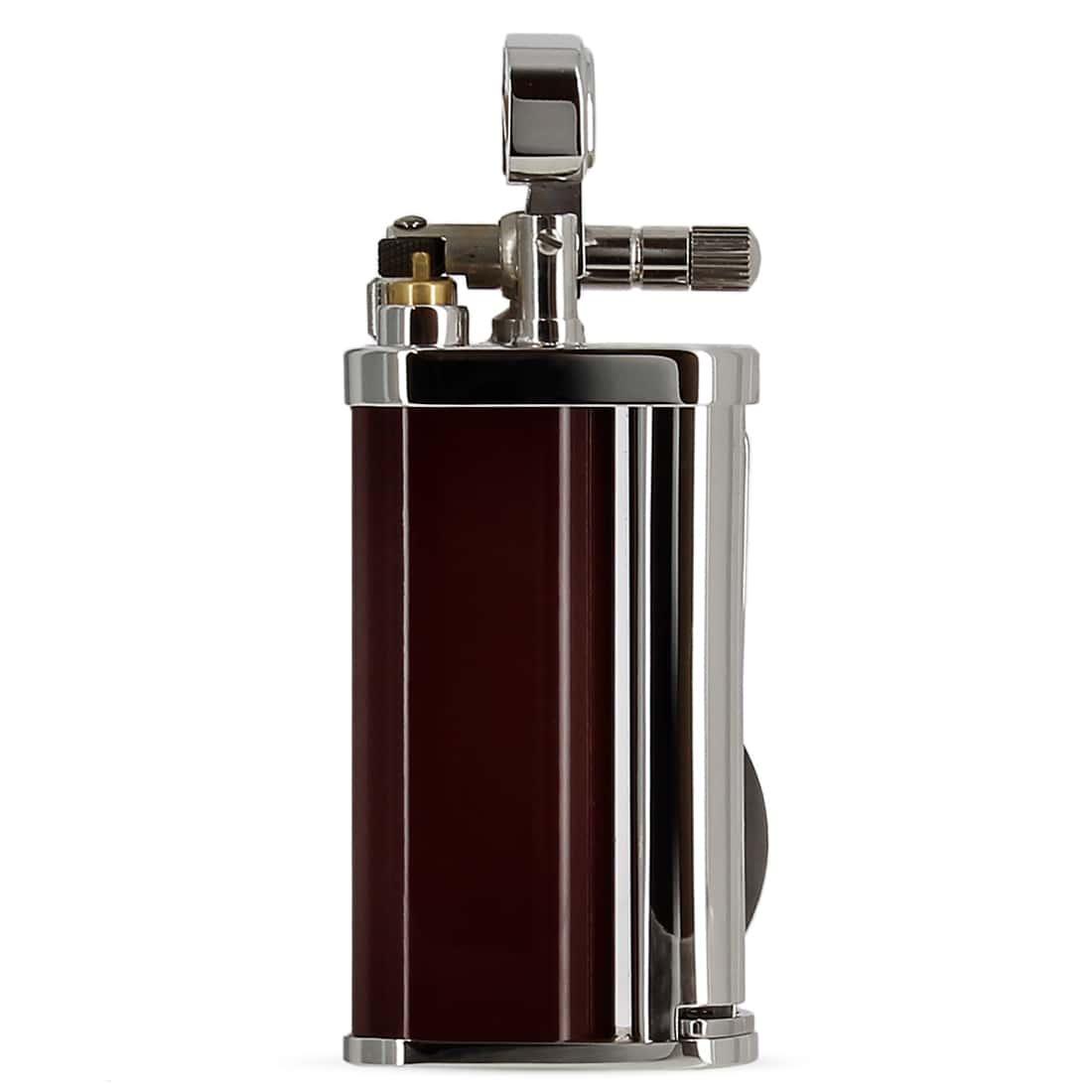 Photo #1 de Briquet pipe Savinelli Bordeaux